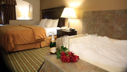 Room Quality Suites Burleson
