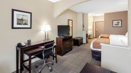 Room Comfort Suites The Colony - Plano West