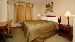 Kamers Quality Suites Sherman