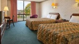Room DAYS INN CHESTER PHILADELPHIA