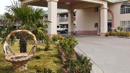 DAYS INN FORT STOCKTON - Fort Stockton (Texas)