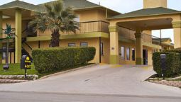 DAYS INN SAN ANTONIO INTERSTAT - San Antonio (Texas)
