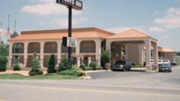 DAYS INN OF DUMAS - 2169