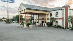 Exterior view DAYS INN NEW BRAUNFELS