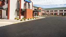 DAYS INN WICHITA WEST NEAR AIR - Wichita (Kansas)