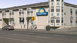 DAYS INN SAN FRANCISCO AT THE - San Francisco (California)