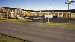 Exterior view DAYS INN WICHITA WEST NEAR AIR
