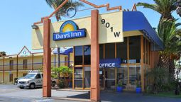 Exterior view DAYS INN LOS ANGELES LAX AIRPO