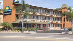 Exterior view DAYS INN SAN DIEGO ARPT