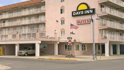 Exterior view DAYS INN & SUITES WILDWOOD