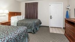 Kamers DAYS INN & SUITES WILDWOOD
