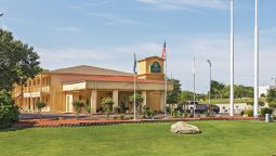 Exterior view LA QUINTA INN ARDMORE NORTH