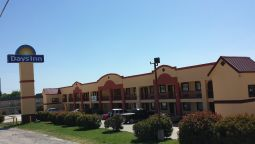 DAYS INN TEMPLE - Temple (Texas)