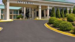 DAYS INN HENDERSONVILLE - Hendersonville (North Carolina)