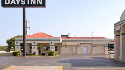 Buitenaanzicht DAYS INN SOUTH FORT WORTH