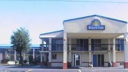 Exterior view DAYS INN OKMULGEE