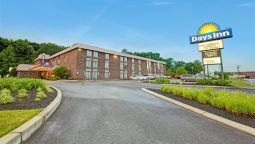 Exterior view DAYS INN EAST WINDSOR
