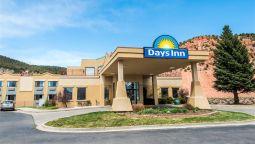 Exterior view DAYS INN CARBONDALE