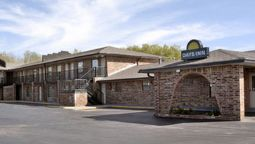Exterior view DAYS INN ERICK