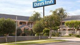 Exterior view DAYS INN WHITTIER LOS ANGELES