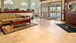 Hotel DAYS SUITES CHERRY HILL - Gloucester City (New Jersey)