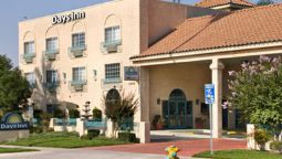 DAYS INN RIVERSIDE TYLER MALL - Riverside (California)