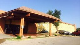 Exterior view TRAVELODGE ODESSA