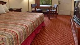 Room DAYS INN WINSTON SALEM NORTH