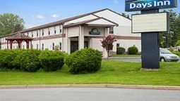 Buitenaanzicht DAYS INN LANCASTER PA DUTCH CO