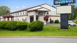 Exterior view DAYS INN LANCASTER PA DUTCH CO