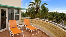Kamers DAYS INN MIAMI N BEACH OCEAN
