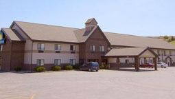 Exterior view DAYS INN STURGIS