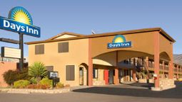 DAYS INN ALAMOGORDO - Alamogordo (New Mexico)