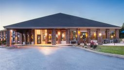 DAYS INN GLASGOW - Glasgow (Kentucky)
