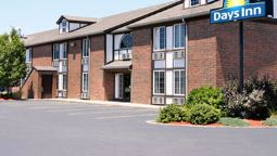 DAYS INN - NEWTON - Newton (Kansas)