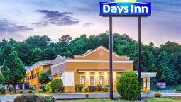 Exterior view DAYS INN GASTONIA - WEST OF CH