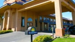 Exterior view DAYS INN YUMA