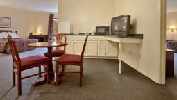 Room DAYS INN DONIPHAN