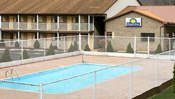 DAYS INN HUNTINGTON -4919 - Huntington (West Virginia)