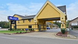 AMERICAS BEST VALUE INN - Murray (Kentucky)