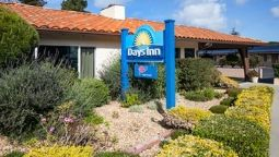 DAYS INN MONTEREY-FISHERMAN'S - Monterey (California)