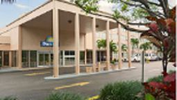 DAYS INN MIAMI INTL AIRPORT - Miami (Florida)