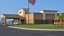 Hampton Inn Evansville-Airport IN - Evansville (Indiana)