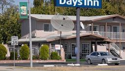 Exterior view DAYS INN OROVILLE - 4956