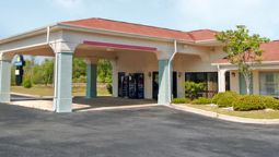 Exterior view DAYS INN SUMTER