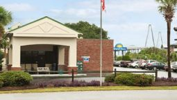 DAYS INN MOUNT PLEASANT-CHARLE - Mount Pleasant (South Carolina)