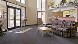 DAYS INN AMARILLO - MEDICAL CE - Amarillo (Texas)