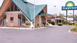 DAYS INN PERRY - Perry (Florida)