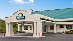 Exterior view DAYS INN EMPORIA