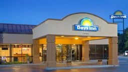 Buitenaanzicht DAYS INN CHARLESTON AIRPORT CO